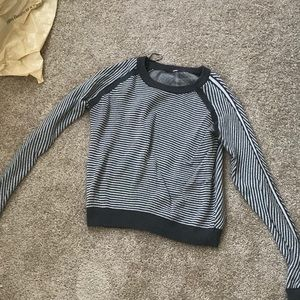 Lulu lemon sweater